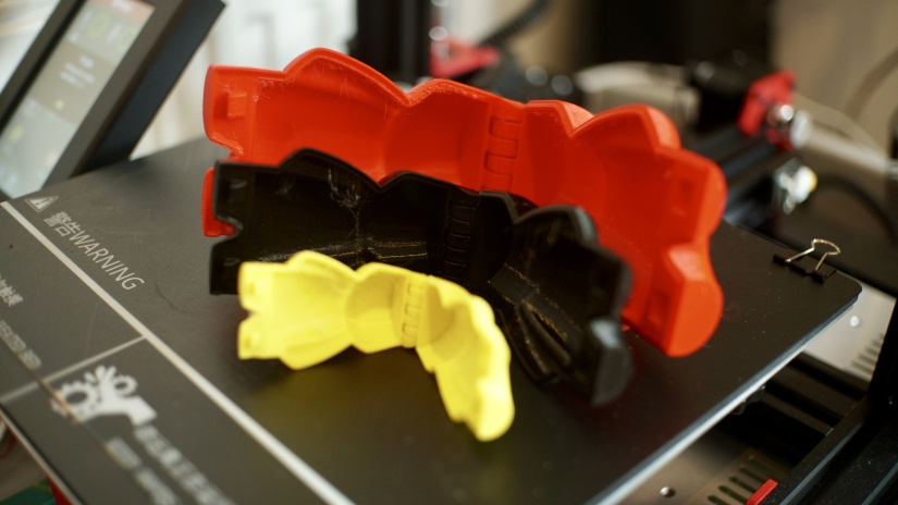 alfawise u30 pro review - 3d printer