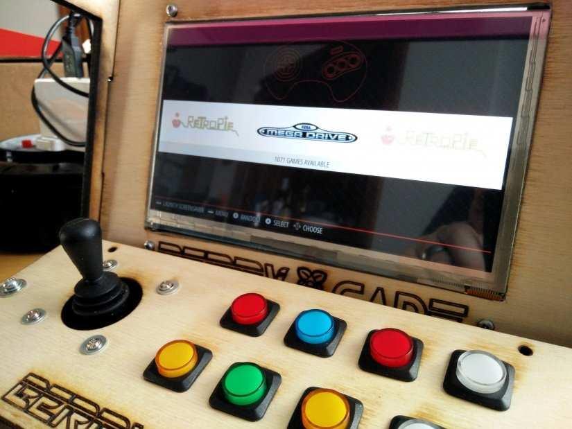 Arcade Dumps Download