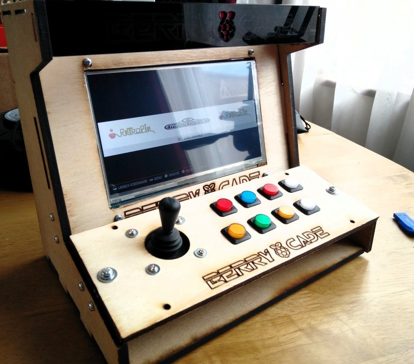 raspberry pi arcade cabinet build your own diy retro arcade cabinet using a raspberry 25060