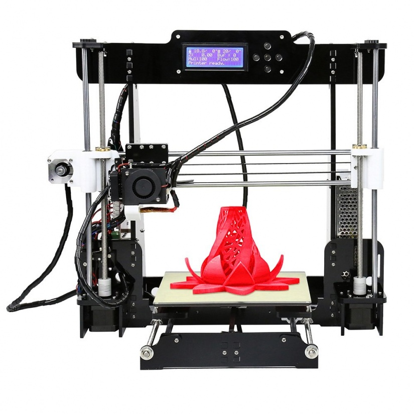 Best 3D printers you can buy - anet a8