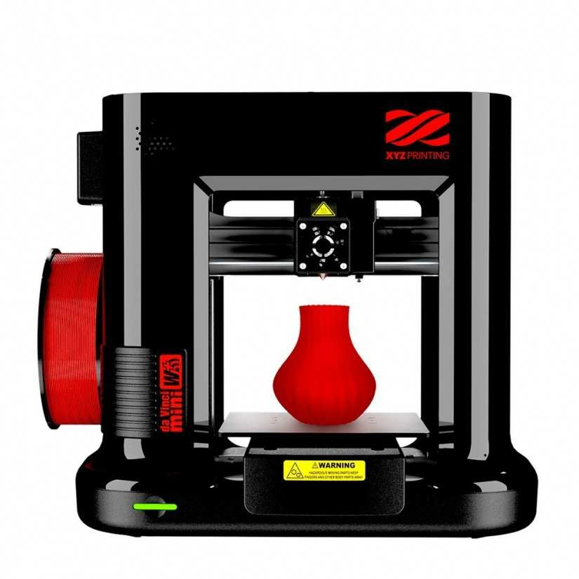 Best 3D printers you can buy - da vinci mini