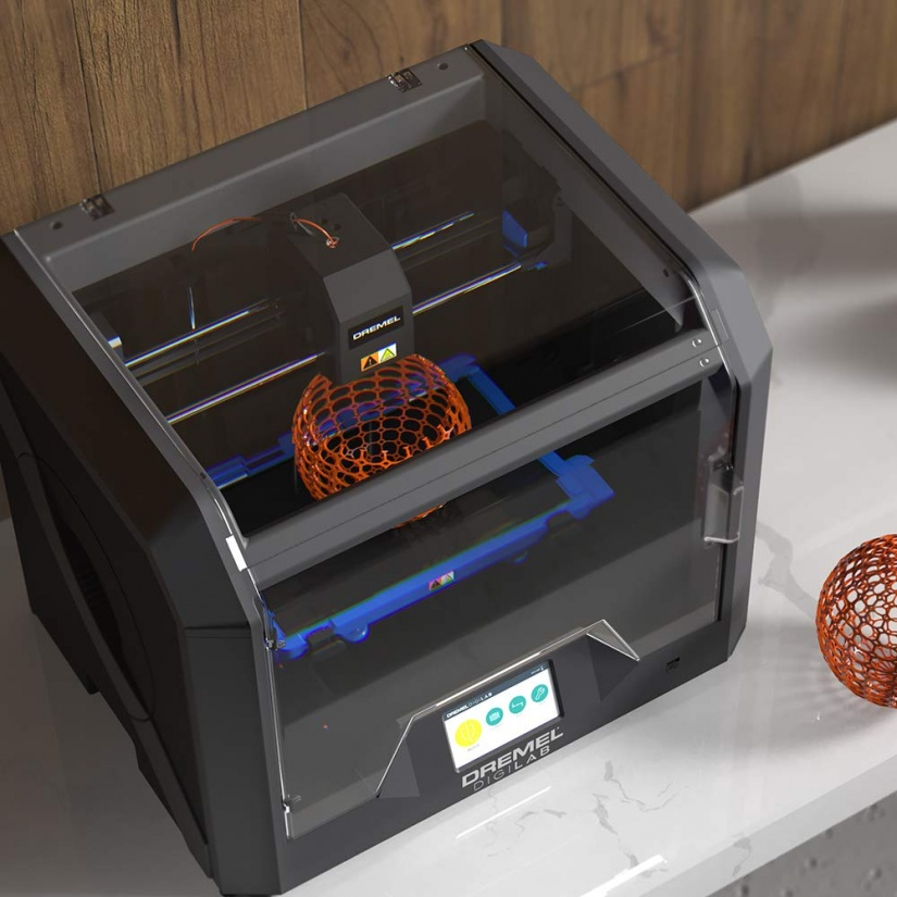 best 3d printers you can buy - dremel digilab