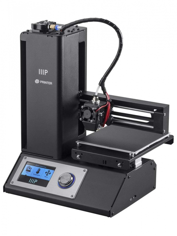 Best 3D printers you can buy - monoprice mp select mini