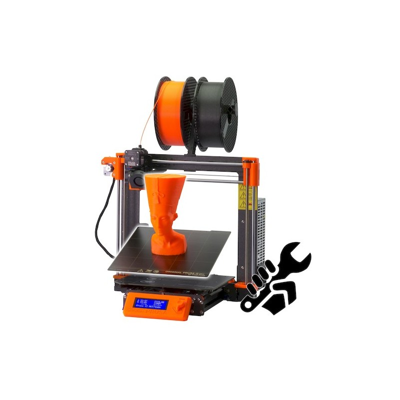 Best 3D printers you can buy - prua i3 mk3s