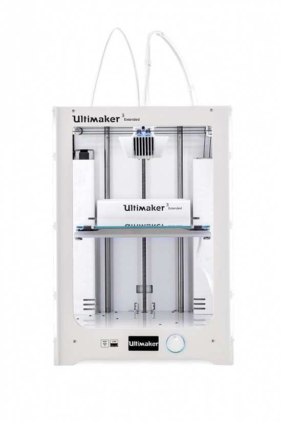 Best 3D printers you can buy - ultimaker 3