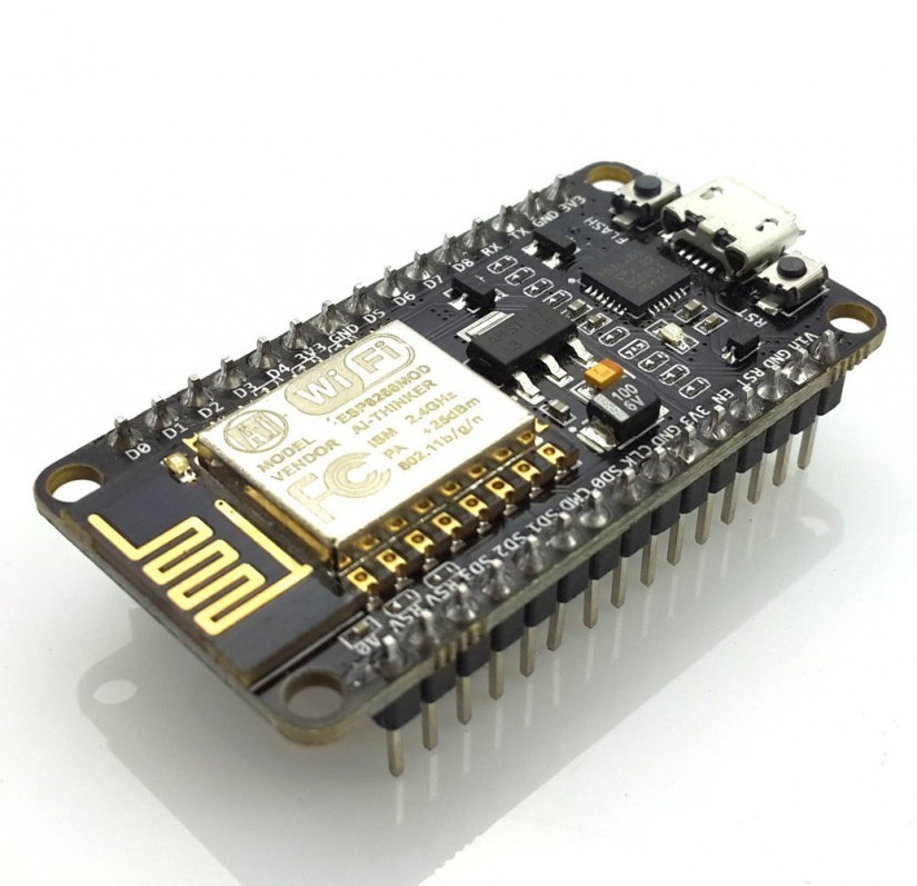 nodemcu best arduino alternatives