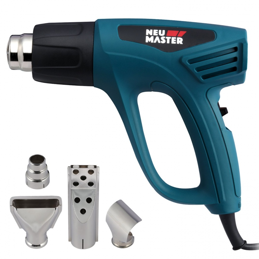 Best Must-have Maker Tools - heat gun