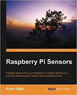 best raspberry pi books you should read - raspberry pi sensors