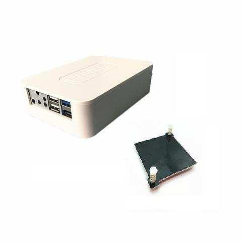 Best rockpro64 case options - ROCKPro64 ABS Enclosure