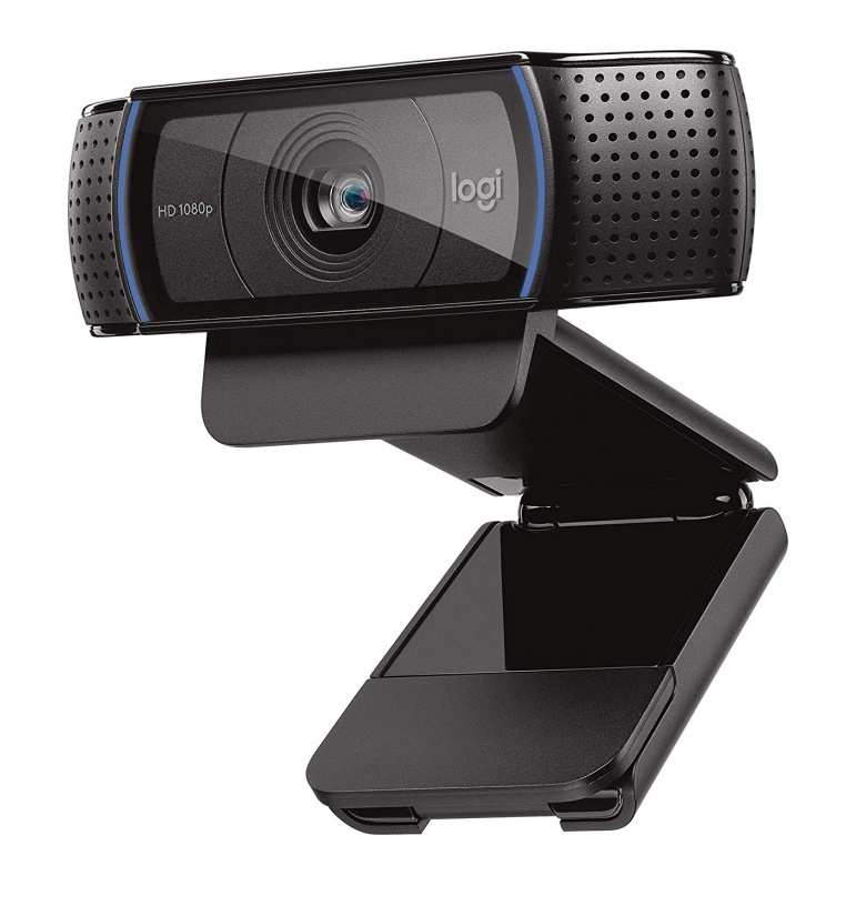 Best Webcam for OctoPrint - logitech c920 webcams known to work with octoprint