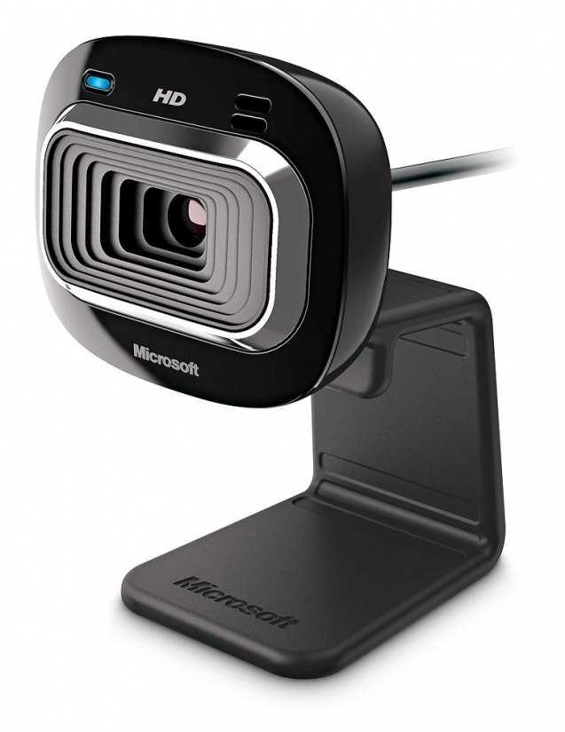 Best Webcam for OctoPrint microsot lifecam hd-3000