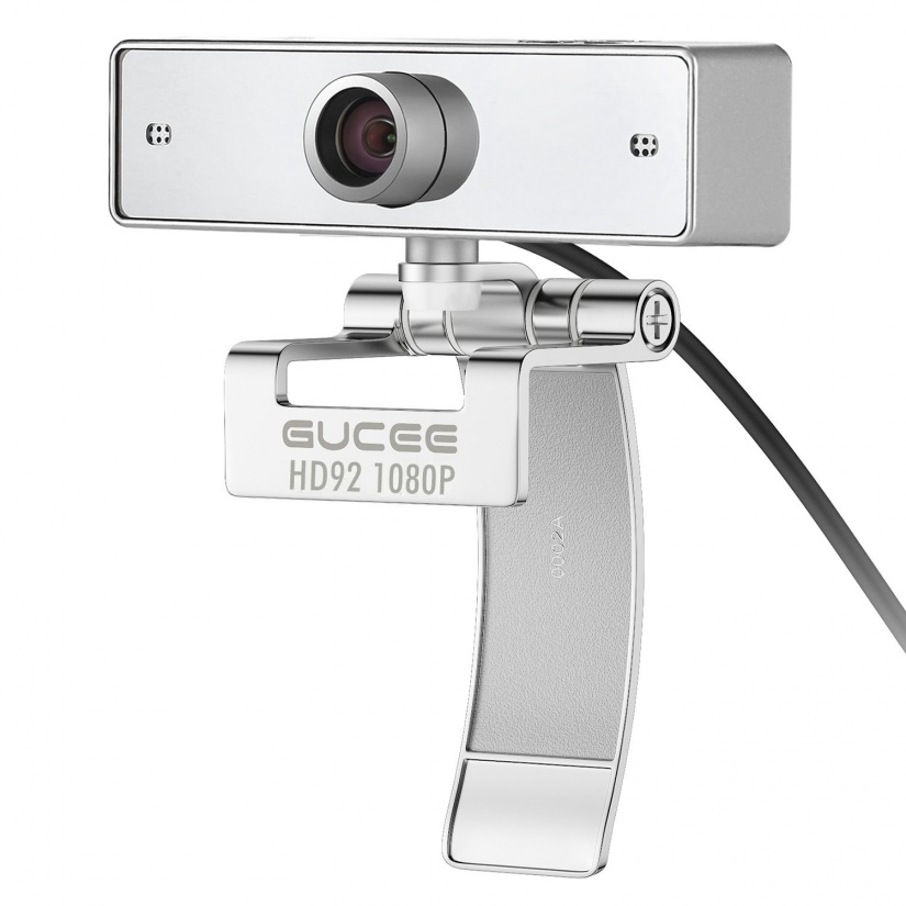 Best Webcam for OctoPrint - gucee hd92