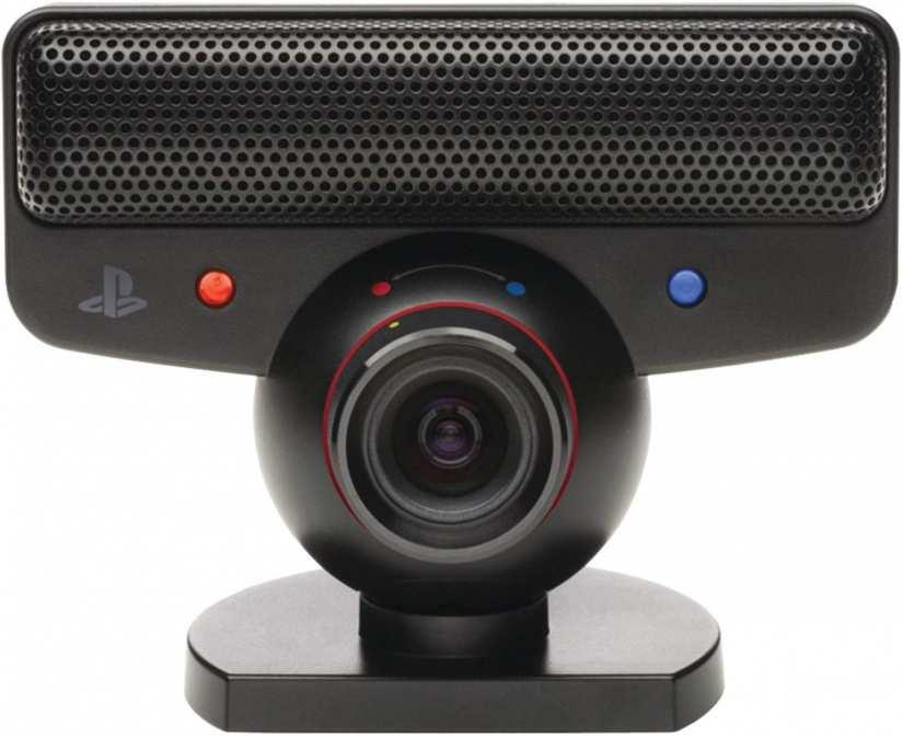Best Webcam for OctoPrint - Sony PS3 Eye