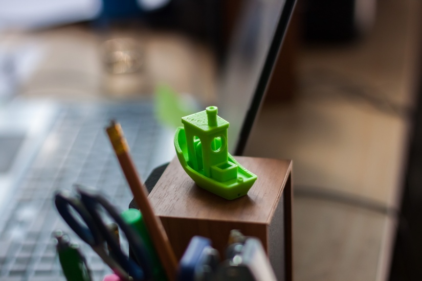 Common 3D Printing Problems and How to Solve Them - over-extrusion