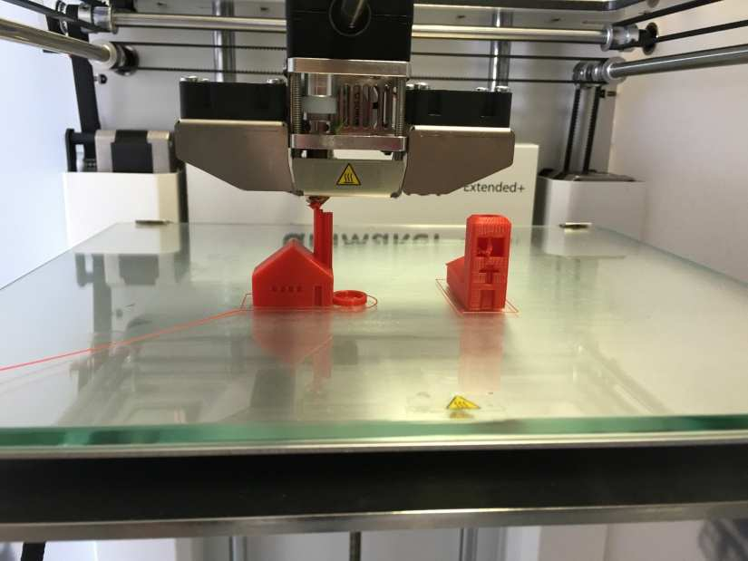 Common 3D Printing Problems and How to Solve Them - stringy print jobs