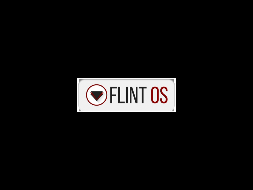 Getting Started With Flint OS on Raspberry Pi: Flint OS