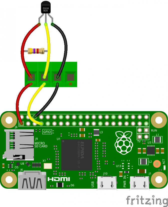 Go off the grid with your Raspberry Pi Zero W
