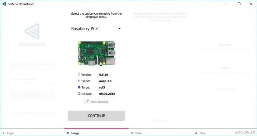 How to Make a Raspberry Pi Android Desktop