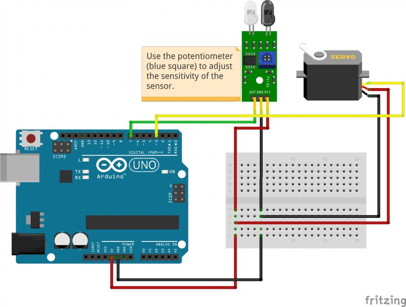 Arduino Blockly