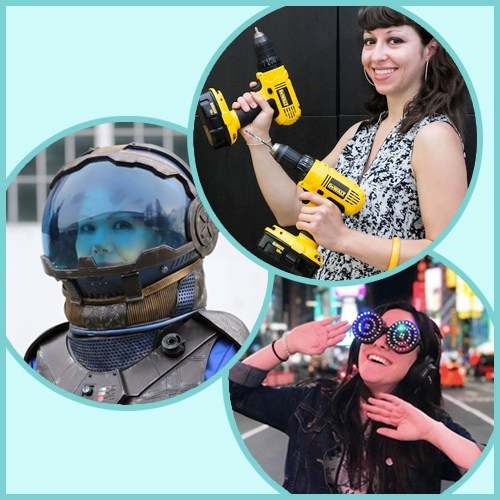 Maker Faire 2019 San Mateo Best Picks: Panels, Workshops, and More - estefannie explains it all