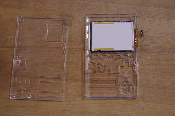 Odroid-Go Review: An Affordable DIY Portable Game Console