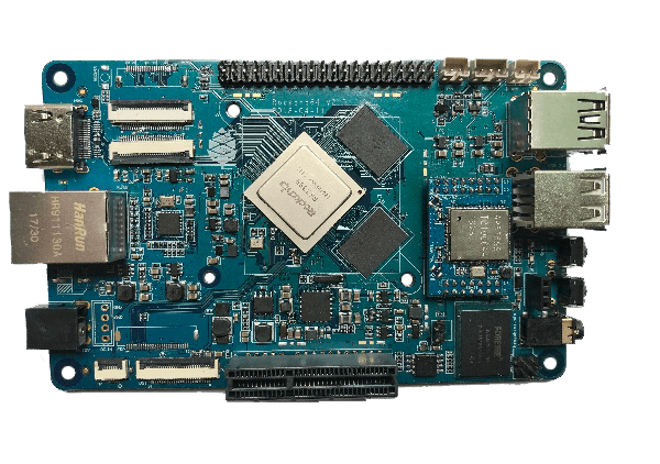 best raspberry pi alternatives - rockpro64