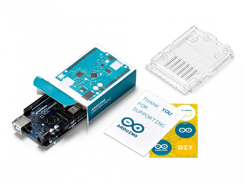 RS Components Debuts New Arduino Uno Wi-Fi Board