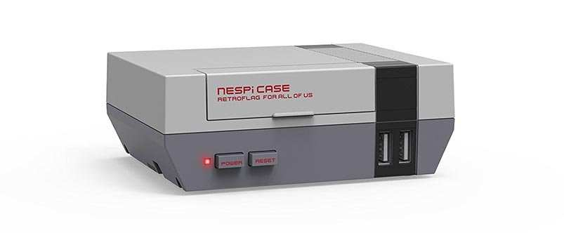 best raspberry pi accessories - best raspberry pi cases nespi