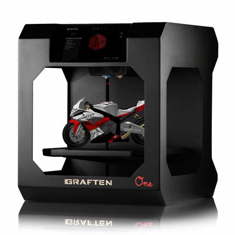 Resin vs Filament 3D Printers: Is an FDM vs SLA Printer Right for You? - sla printer