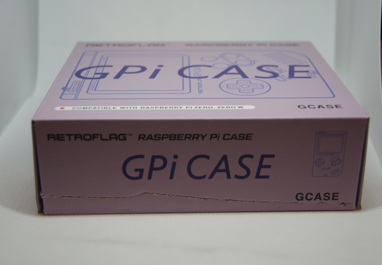 retroflag gpi case review m- gpi box