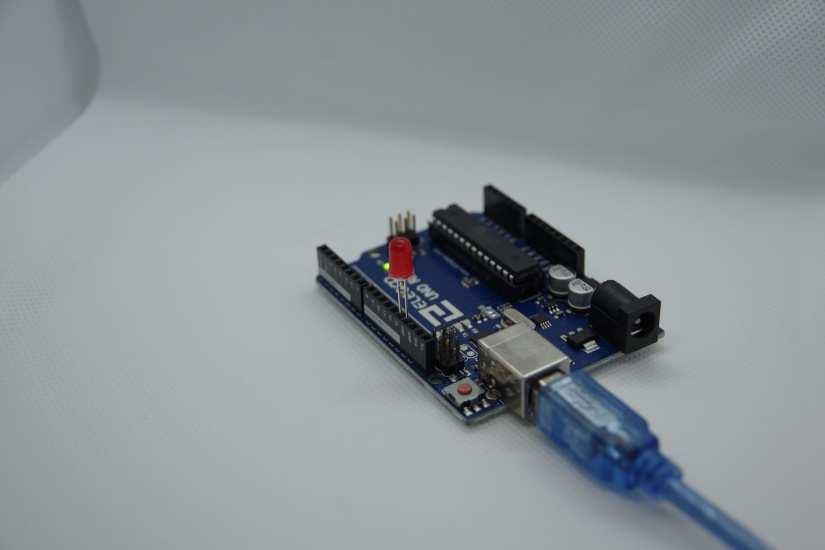 Review: Elegoo Arduino Uno R3 Complete Starter Kit
