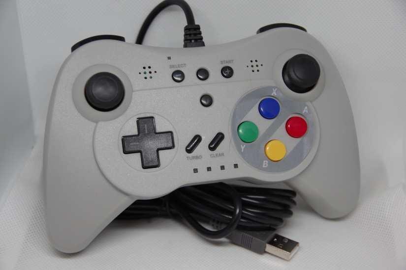 roshambo retro gaming case review - roshambo matching controller