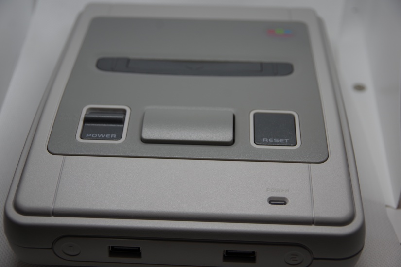 roshambo retro gaming case review - roshambo retro game console complete
