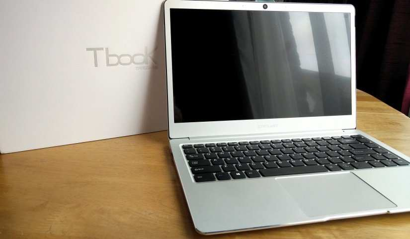 Teclast F7 - Could this be the makers' laptop?