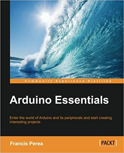 The Best Arduino Books You Can Read: Best Arduino Books for Beginners, Experts, and More - arduino essentials