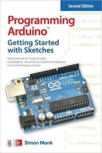 The Best Arduino Books You Can Read: Best Arduino Books for Beginners, Experts, and More - programming arduino