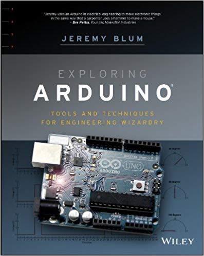The Best Arduino Books You Can Read: Best Arduino Books for Beginners, Experts, and More - exploring arduino