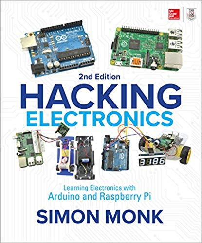 The Best Arduino Books You Can Read: Best Arduino Books for Beginners, Experts, and More - hacking arduino