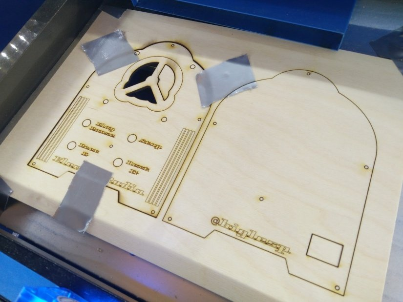 What is the K40 laser cutter and how can I set one up? [Part 1]