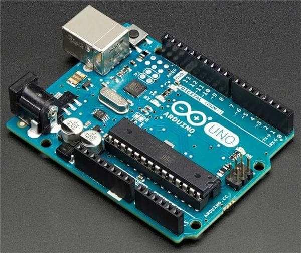 best raspberry pi alternatives - arduino