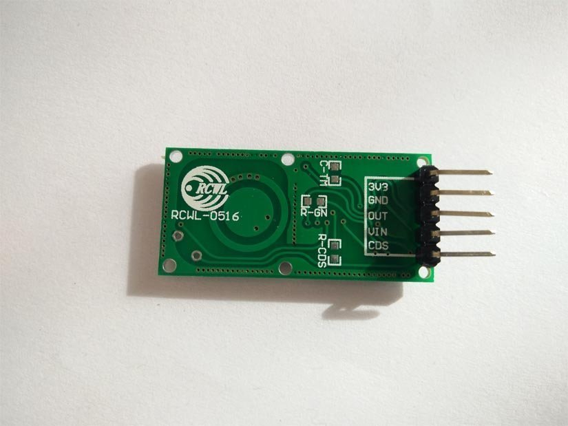 Laser Entfernungsmesser Raspberry Pi : Using a doppler radar sensor with the raspberry pi