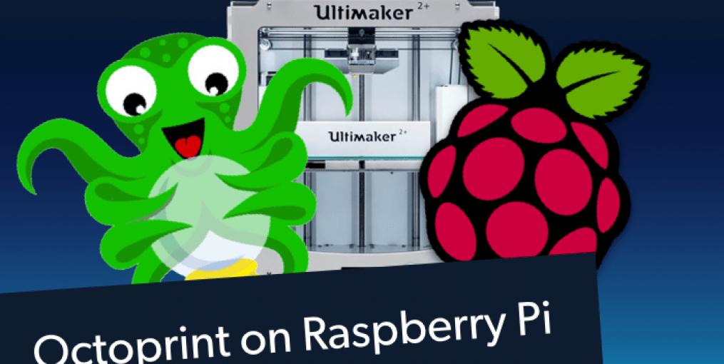 OctoPi Setup: How to Install OctoPrint on Raspberry Pi