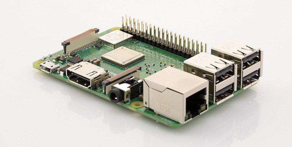 Lakka Raspberry Pi 3 B+ Support Arrives With Lakka 2 1 1