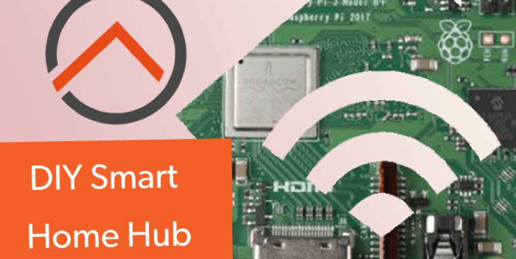 OpenHAB Raspberry Pi Set Up - Build a DIY Smart Home Hub