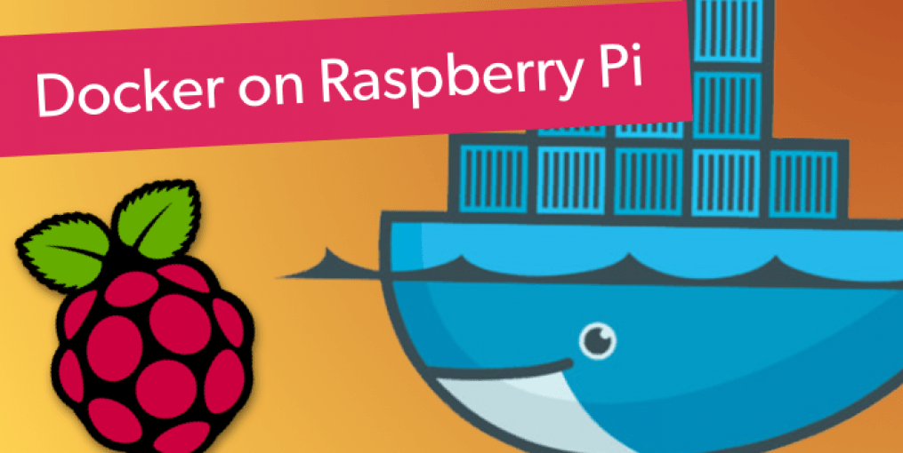 Get Started With Docker on Raspberry Pi