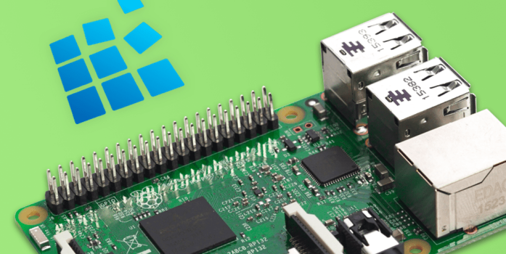 ExaGear Raspberry Pi Emulator: How to run x86 apps on the