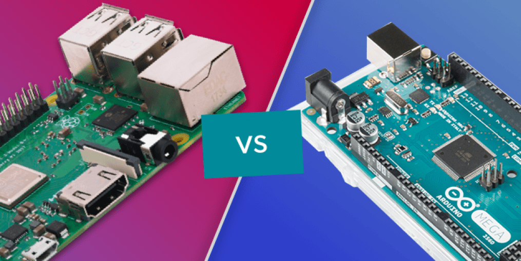 Raspberry Pi vs Arduino: Which Board is Right for You?