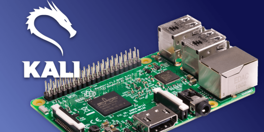 Kali Linux on the Raspberry Pi: What is Kali Linux and Should You