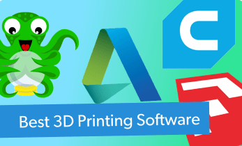 Best 3D Printing Software Options