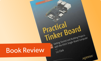 Book Review: Practical Tinker Board